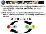 16 3 chemical equilibrium