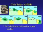 case study anwr16