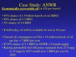case study anwr19