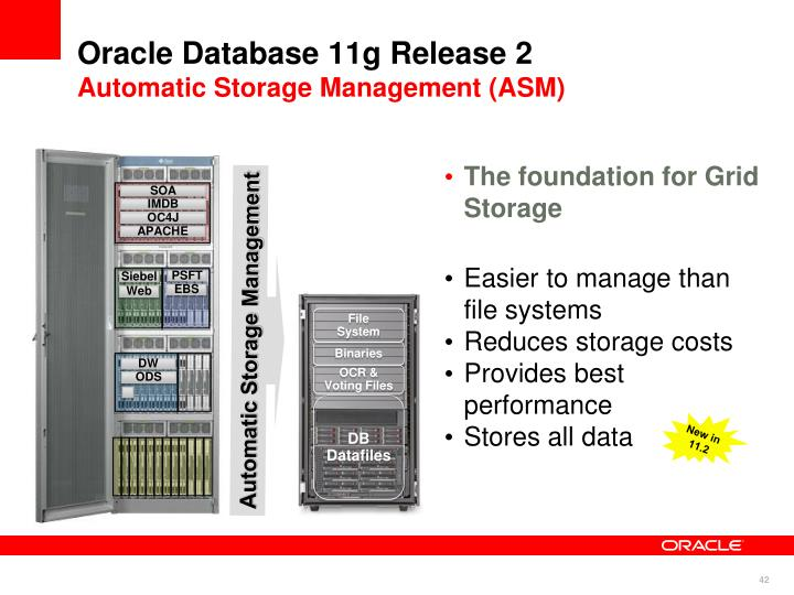 Oracle Database 11g Release 2