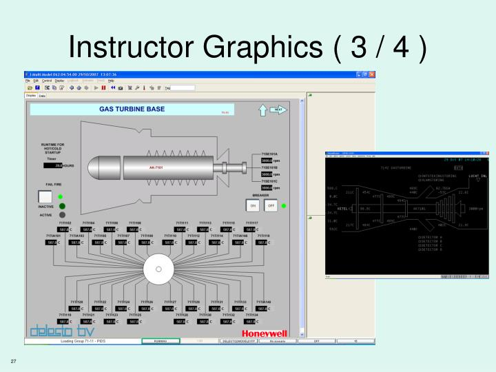 Instructor Graphics ( 3 / 4 )