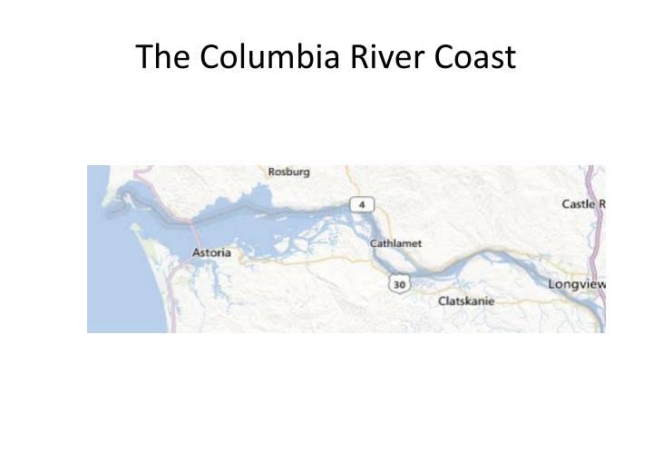 The Columbia River Coast