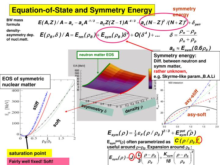 neutron matter EOS