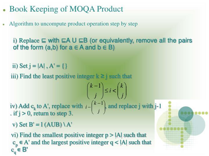 iii) Find the least positive integer k