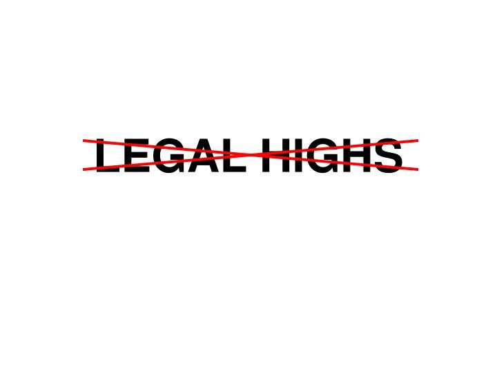 Legal highs1