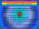 data protection office11