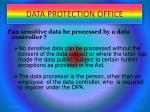 data protection office14