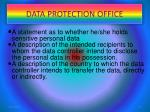 data protection office18