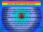 data protection office26