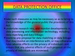 data protection office38