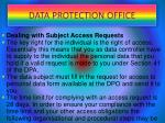 data protection office43