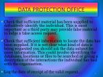data protection office45
