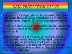 data protection office46