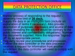 data protection office47