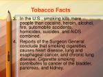 tobacco facts1