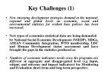 key challenges 1