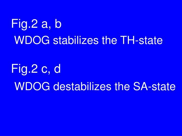 Fig.2 a, b