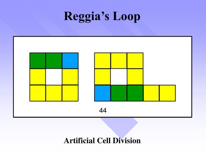 Reggia's Loop