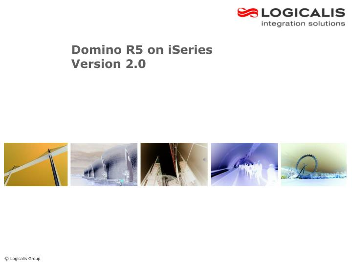 domino r5 on iseries version 2 0 n.