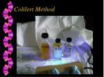 colilert method