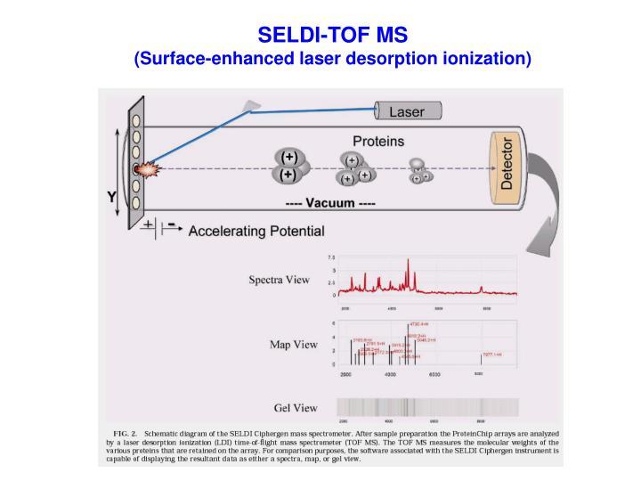 SELDI-TOF MS