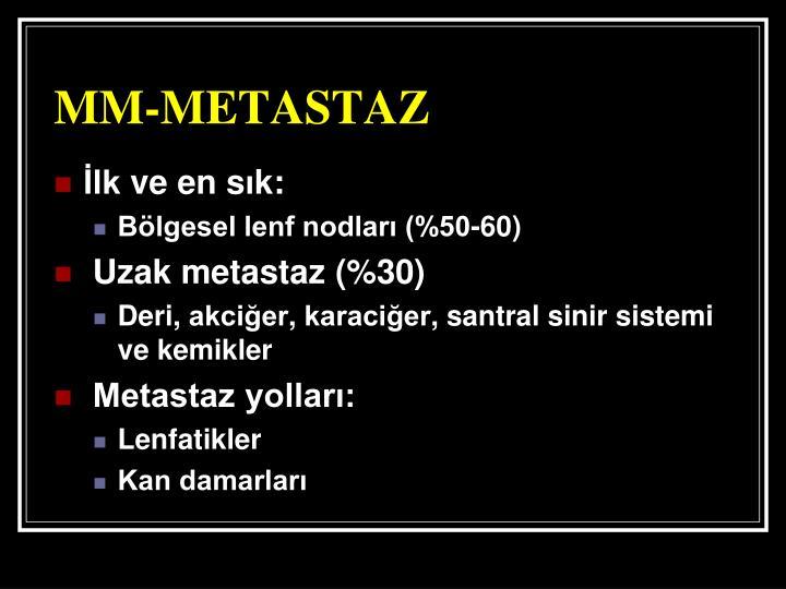 MM-METASTAZ