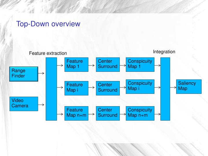 Top-Down overview