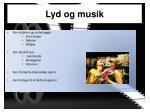 lyd og musik1