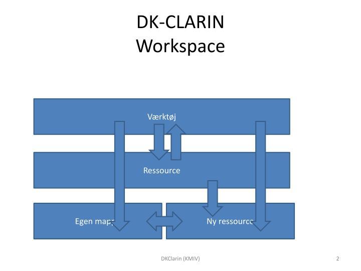 Dk clarin workspace1