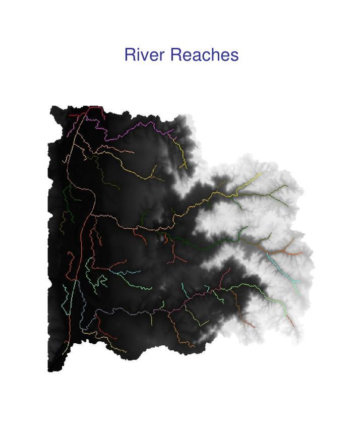 River Reaches