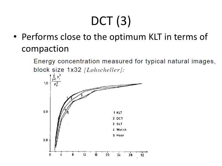 DCT (3)