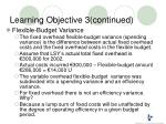 learning objective 3 continued5