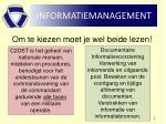 informatiemanagement1