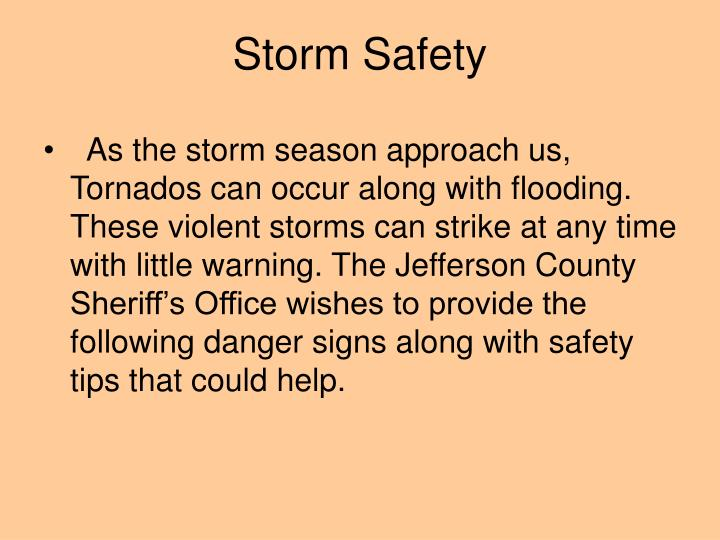 Storm safety1
