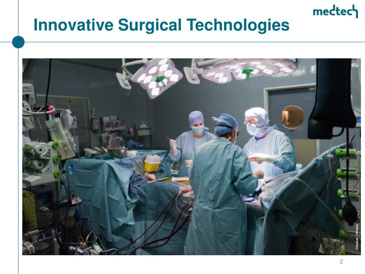 Innovative Surgical Technologies
