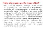 teorie di management e leadership 4