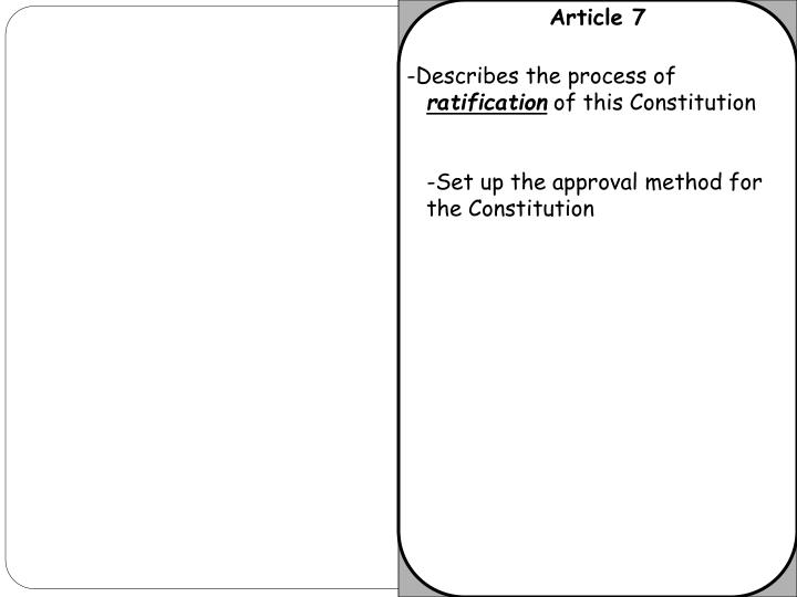 Article 7