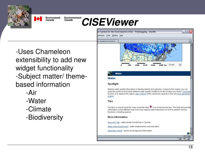 CISEViewer