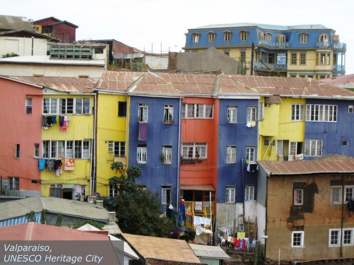 Valparaiso,
