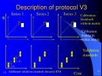 description of protocol v3