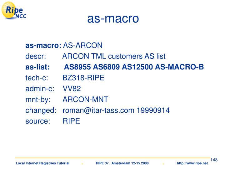 as-macro