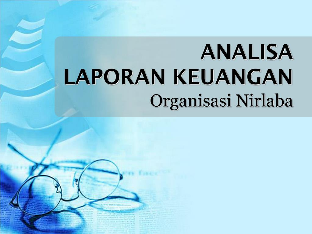 Ppt Analisa Laporan Keuangan Powerpoint Presentation Free Download Id 3332644