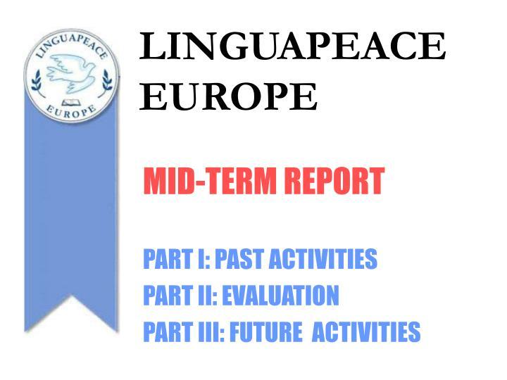 linguapeace europe