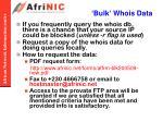 bulk whois data1