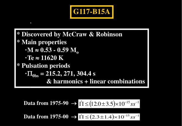 G117-B15A