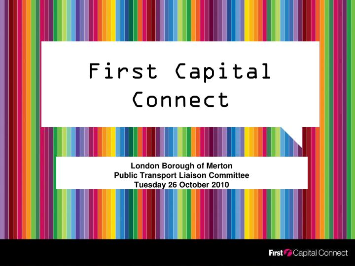 first capital connect n.