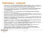 publications continued1