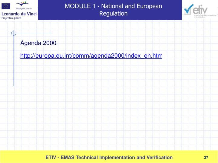 http://europa.eu.int/comm/agenda2000/index_en.htm