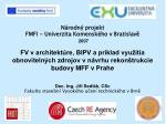 n rodn projekt fmfi univerzita komensk ho v bratislav 2007