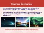skywave excitement16